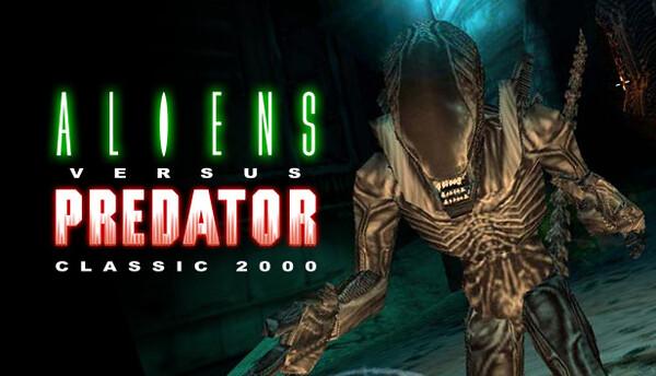 alien vs predator games