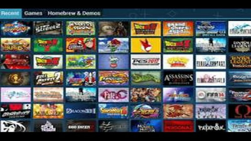 games ppsspp